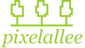 Pixelallee IT-Consulting Logo
